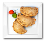 Delicious Empanadas from the Empanada Company